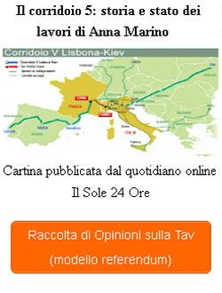 Referendum Tav